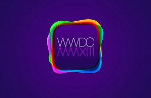 Apple Announced WWDC 2013 for June 10th