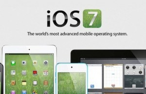 The iOS 7 We Know So Far: iOS 7 Features & Flat UI