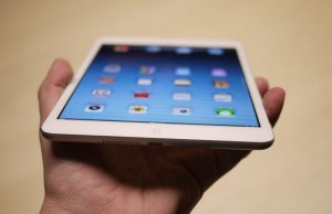 Two Retina Display iPad Mini Coming In 2013
