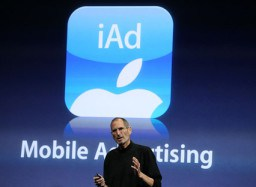 Apple To Launch New Ad Exchange Service For Advertisers