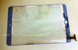 Debunked: iPad 5 Part Leak! (Update)