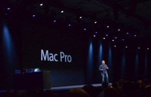 Apple Announced Next-Geneation 2013 Mac Pro