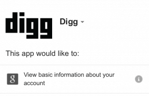 Digg Reader Is Now Available In iOS Digg Application