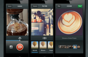 Instagram Unveils Video With 13 New Filters, Cinematic Stabilization