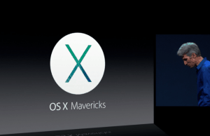 Everything About OS X 10.9 (OS X Mavericks) Features & Availability