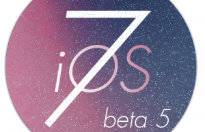 5 Prominent Changes Apple Made In iOS 7 Beta 5