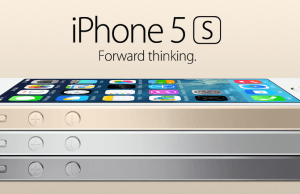 Everything You Need To Know About iPhone 5S – Specifications & Details