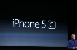 Apple Announced iPhone 5C – Specifications & Details