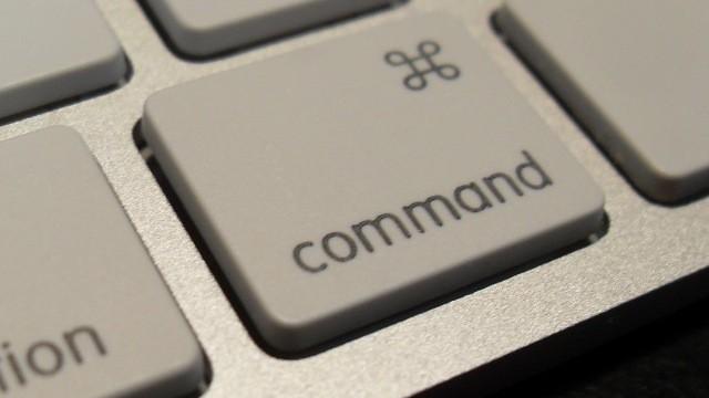 OS X Keyboard Custom Shortcuts