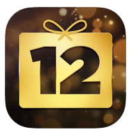 12 days of gift