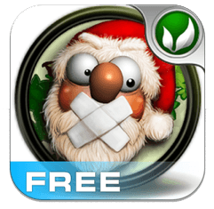 Rescue Santa free