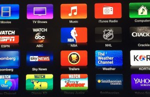 Apple TV Gets Bloomberg, ABC Channel With Lot of Stuff