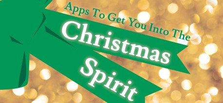 iPhone Christmas Apps 2013