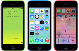 Wal-Mart Offers iPhone 5c for $27 and iPhone 5s for $127 This Friday