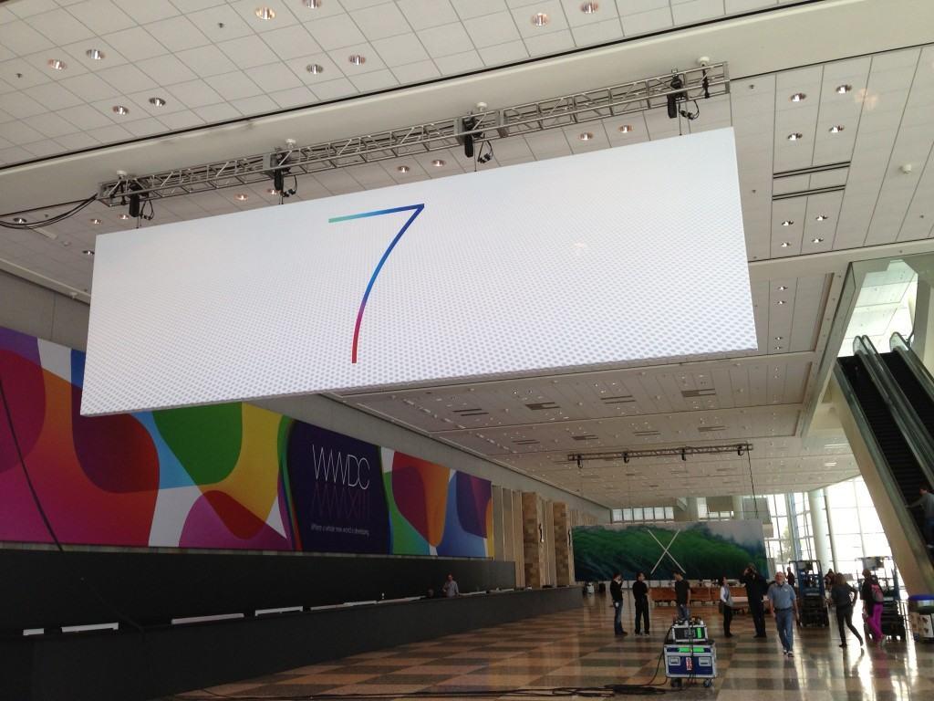 iOS 7 rumors