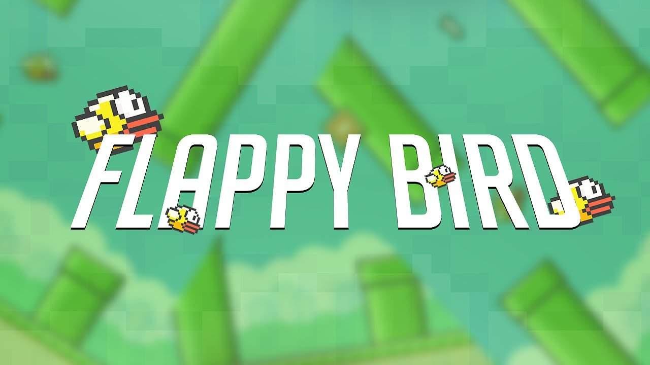 download flappy bird iOS