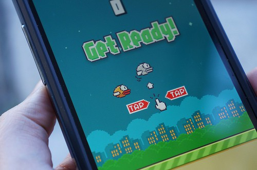 download flappy bird game