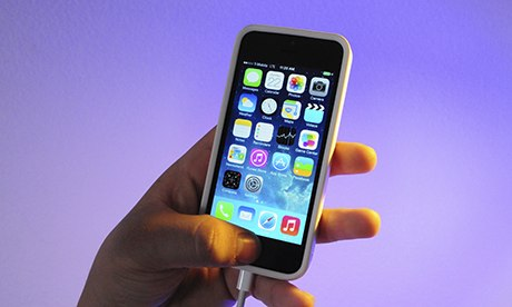 5 best iphone android apps