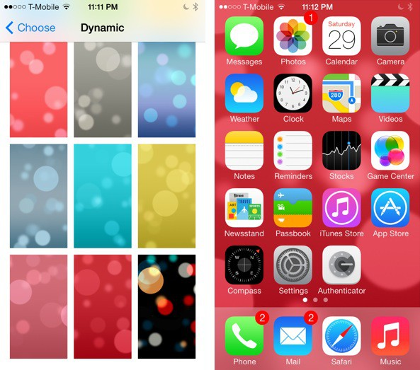 Heres How To Get Hidden Dynamic Wallpapers For IPhone IPad