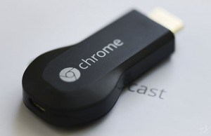 Google Chromecast: Launched in UK