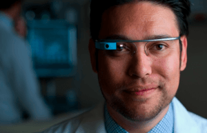 Google Glass Makes Its Way to UC-Irvine, Incorporated Into 4-Year Medical School Program