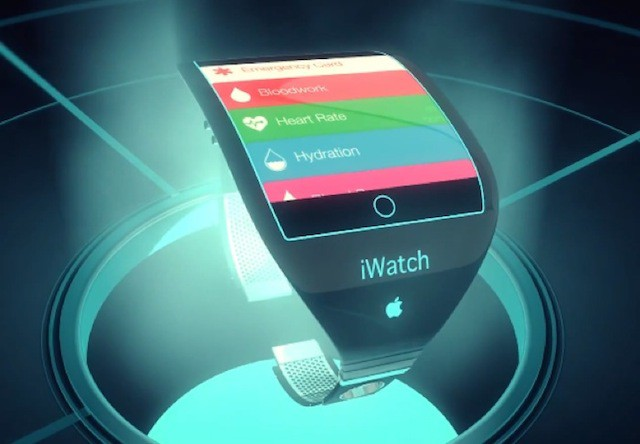 iWatch to feature bllod sugar, heart rate, hydration, and emergency card