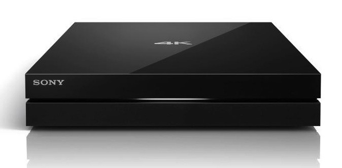 Sony 4K Media Player