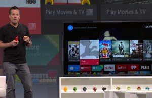 Android TV, coming soon to a screen near you!