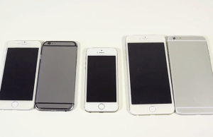 Is the iPhone 6 going to be a Big Phablet?
