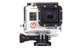 GoPro Hero 4 Possible Features