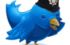 twitter police
