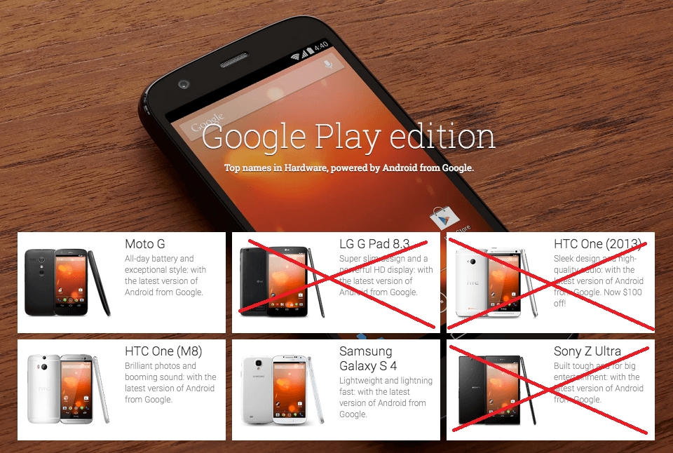 how to register another device on google play
