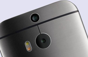 HTC Eye – A Camera Centered Phone for Selfie Lovers