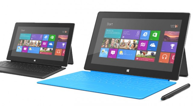 Microsoft Surface 10.6 rumors