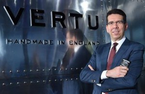 Luxury wearables? That's what Vertu is for!