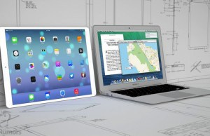 New iPad with a bigger screen to be released in early 2015