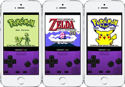 gba games on ios