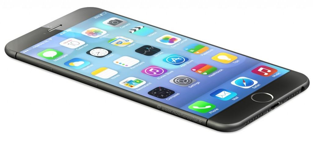 iPhone 6 September 9th