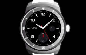 New LG G Watch R, to be unveiled at IFA 2014?