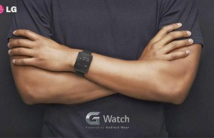 No more corroding – First LG G Watch update
