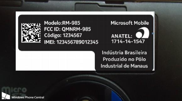 nokia lumia 830 microsoft-mobile