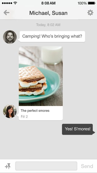 pinterest-messaging