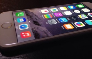 Authentic-looking iPhone 6 hands on video