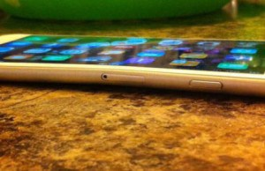 Does the iPhone 6 Plus bend?