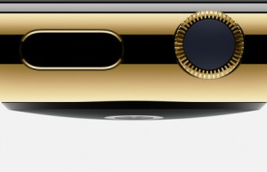 The Apple Watch edition may cost around $1000