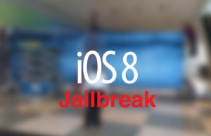 PanguTeam leaks iOS 8 jailbreak progress tweet
