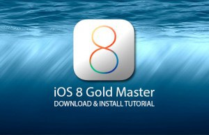 How to Download iOS 8 GM (Gold Master)