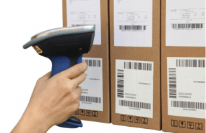 Using Wireless Barcode Scanners for More than Sales