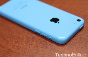 The iPhone 5C was Britain's best selling phone in August