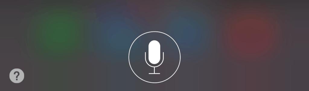 Hi Siri
